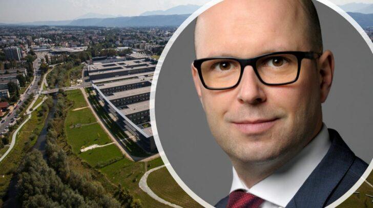 PD Dr. Johannes Lermann übernimmt die Abteilung für Gynäkologie und Geburtshilfe am Klinikum Klagenfurt.