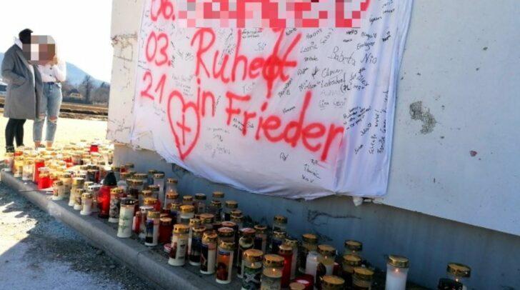 Klagenfurt nimmt Anteil an dem tragischen Unglück.