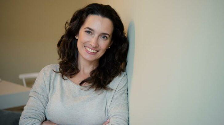 Die klinische und Gesundheitspsychologin Manuela Germ ist bei Querkopf als Familienintensivbetreuerin tätig und betreibt zusätzlich eine private Praxis in Klagenfurt
