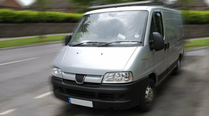 Kastenwagen, Pritsche, Pick-up & Co. können noch bis Ende Mail NoVA-befreit gekauft werden.