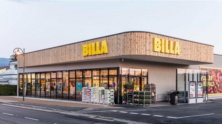 Die neue BILLA-Filiale in Finkenstein hat seit heute geöffnet. Kritik kommt von den Grünen Finkenstein.