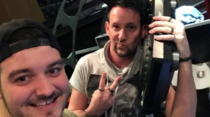DJ Dirtydan und DJ Wickbone (v.l.) haben Alternativen gesucht und gefunden!