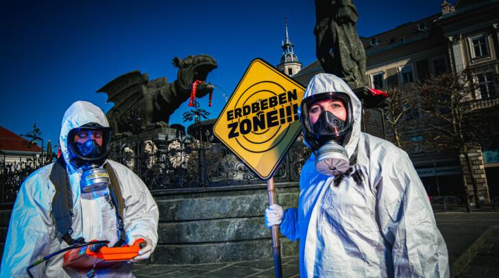 Die Umweltschutzorganisation setzt sich dafür ein, den problematischen Reaktor umgehend stillzulegen.