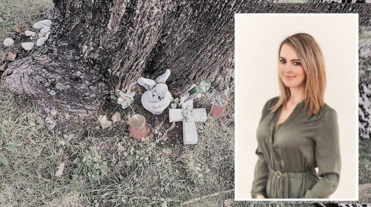 Bernadette Kohlweis trägt zwei Sternenkinder in ihrem Herzen und musste eine schwere Zeit durchleben. Jetzt will sie mit ihrem Verein Wandelstern andere Menschen in ihrer Trauerbewältigung helfen.