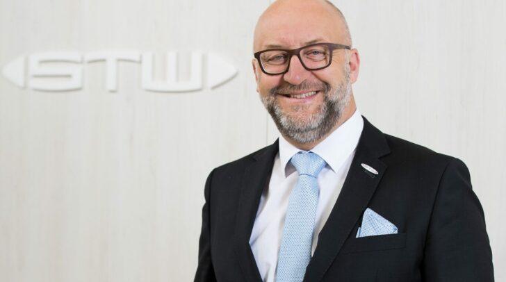 STW-Vorstand Erwin Smole