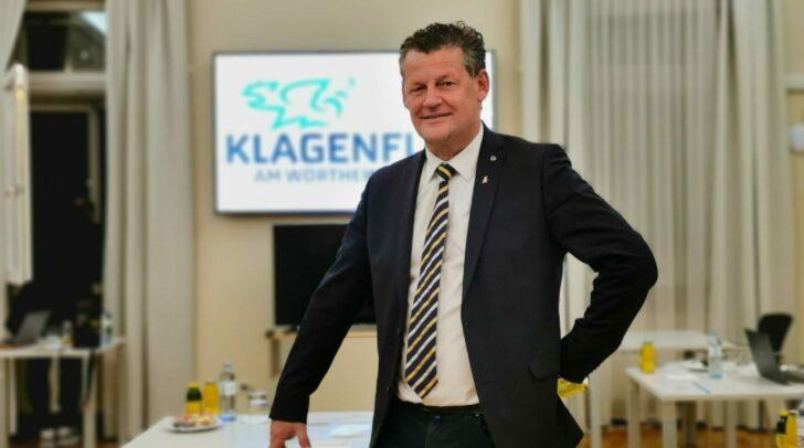 Bürgermeister Christian Scheider sieht in den Plänen der Umweltministerin einen massiven Schlag gegen die wirtschaftliche Standortqualität.
