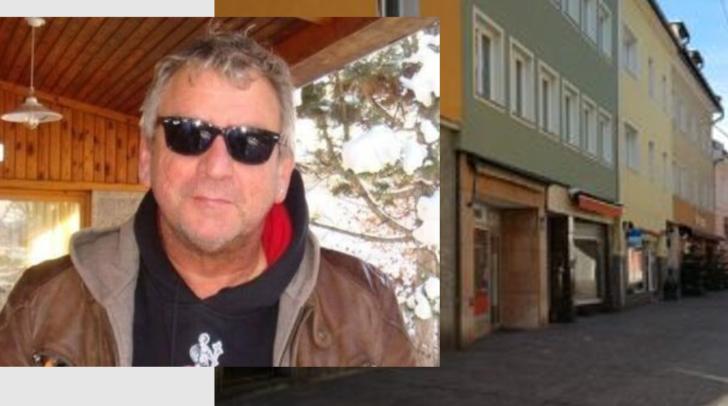 In der bekannten Lederergasse in Villach wird Egger nur zwei seiner Lokale öffnen.