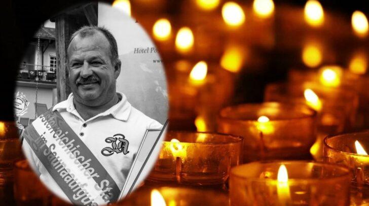 Siegfried Pirker verstarb gestern an den Folgen einer schweren Krankheit. Die Trauer bei seinen Freunden, ehemaligen Kollegen und Weggefährten ist groß.