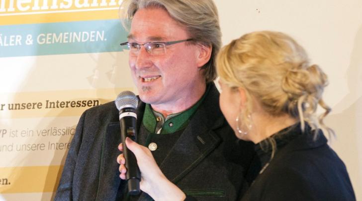 Struger will nachhaltige Politik umsetzen.