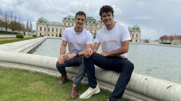 Alexander Ertl und Lukas Ertl
