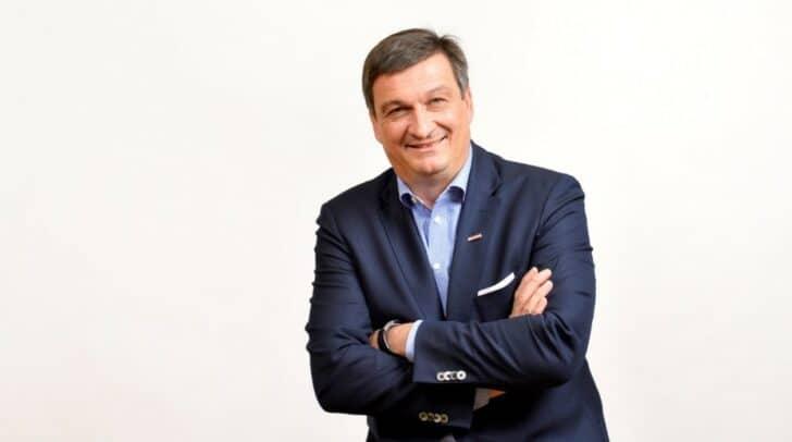 WK-Präsident Jürgen Mandl