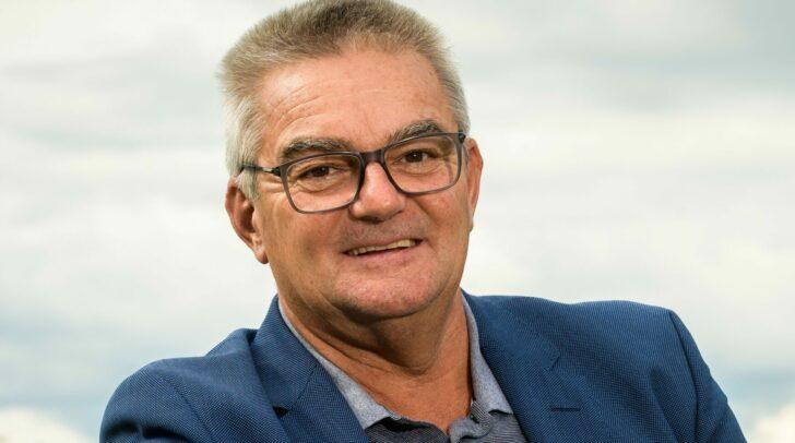 Bgm. Harald Haberle möchte Weißenstein noch attraktiver für junge Familien machen.