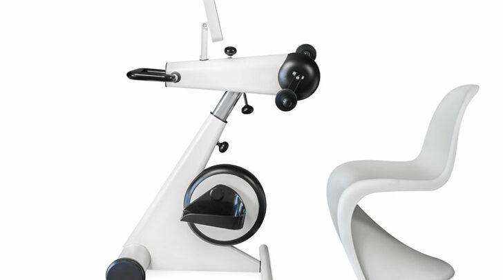 Über deinePhysiopraxis kannst du das MOTOmed ausleihen.
