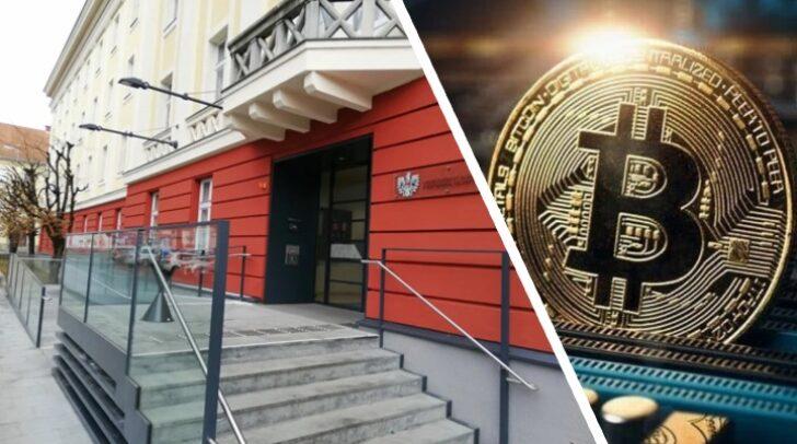 Durch gefährliche Drohungen soll das Opfer zur Überweisung eines Bitcoin-Betrages verleitet worden sein.