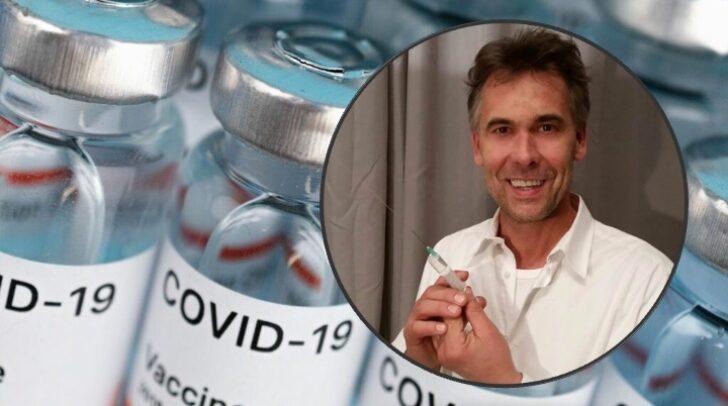Der Villacher Arzt Anton Pruntsch ist, trotz Impfung, positiv auf das Coronavirus getestet worden.