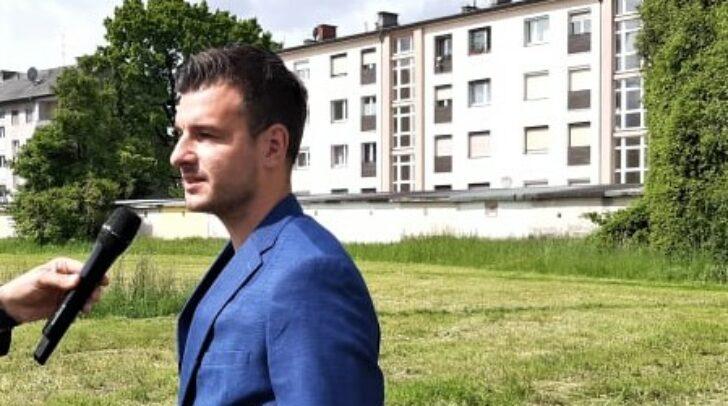 Andreas Orter, Projektberater Nageler Immobilien