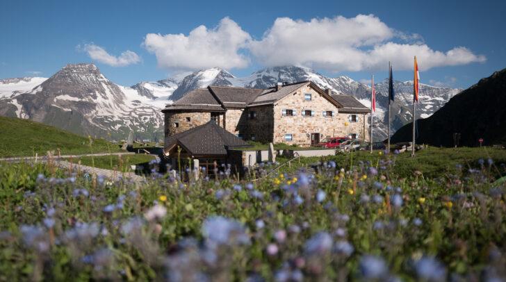 Im Haus Alpine Naturschau ist auch eine Forschungsstation untergebracht, die Forschern und Wissenschaftlern zur Verfügung steht.