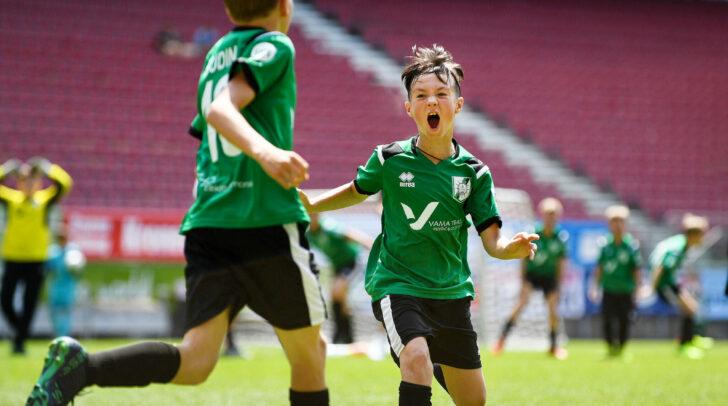Erst 2022 wird bei den UWG im Wörthersee Stadion wieder Fußball gespielt.