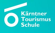 Kärntner Tourismusschule logo