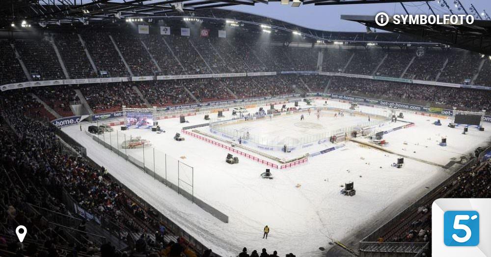 Derby Im Wohnzimmer In Villach Klagenfurt 5 Minuten Nachrichten