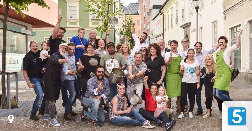 Neue Leute kennenlernen Villach-Innere Stadt