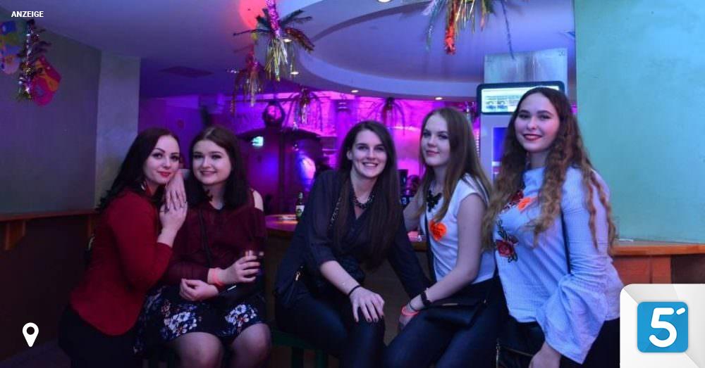 Single Party geht in die nchste Runde in Villach - 5 Minuten