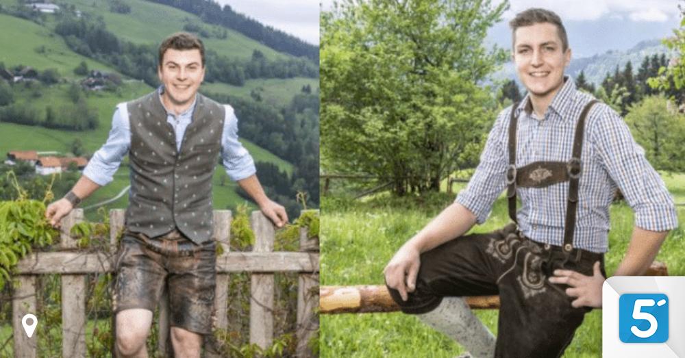 Diese Feschen Kärntner Bauern Suchen Bald Ihre Traumfrau In Kärnten 5 Minuten Nachrichten Aktuelles