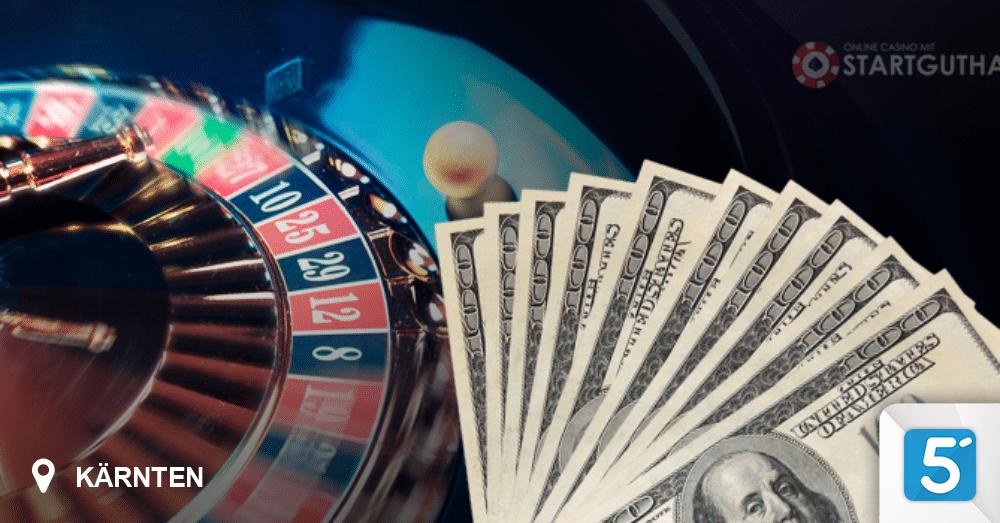 Casinos In österreich