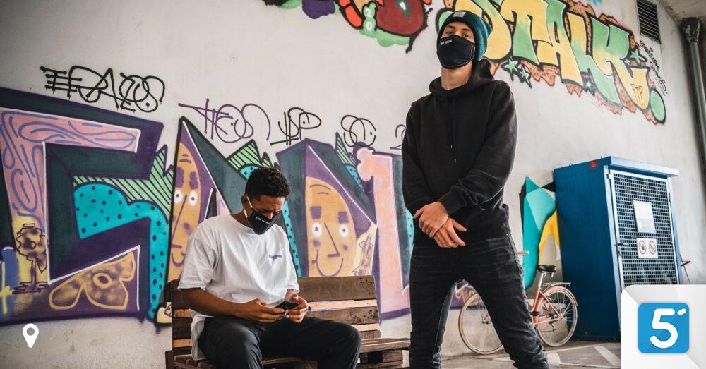 Rap-Duo-The-Icon-sucht-Teilnehmer-f-r-Musikvideo
