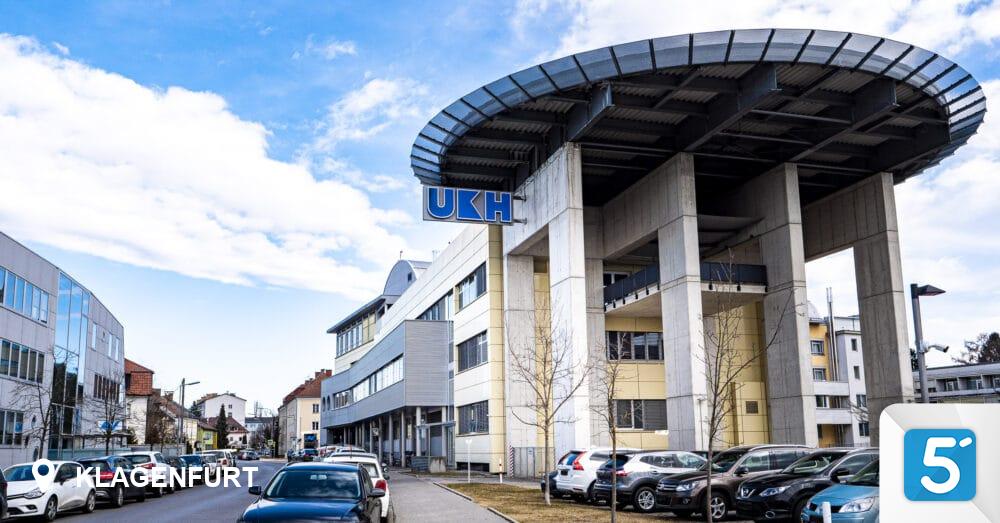 Sturz-auf-Betonstufen-Arbeiter-aus-Klagenfurt-verletzt